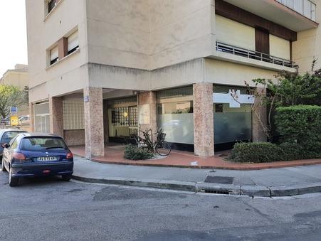 vente BUREAUX GRENOBLE 51m2 151000€