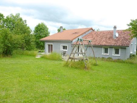 vente maison RETOURNAC 110m2 185000€