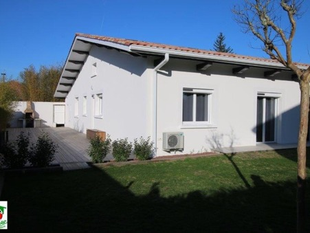 Vente maison LE TEICH  449 000  €