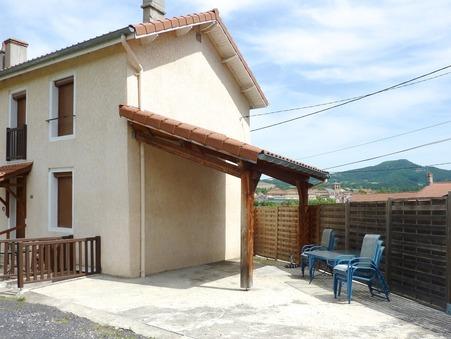 vente maison RETOURNAC 91m2 110000€