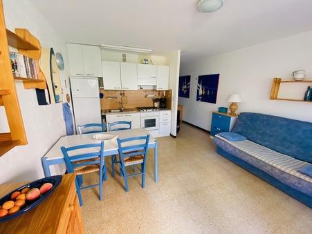 A vendre appartement Saint-Cyprien-Plage 76 000  €
