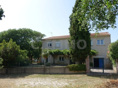 vente maison LAURENS 225000 €