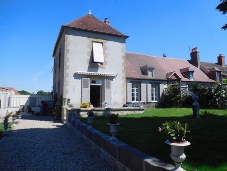 Vente maison Saint-Pourçain-sur-Sioule 170 m²  240 000  €