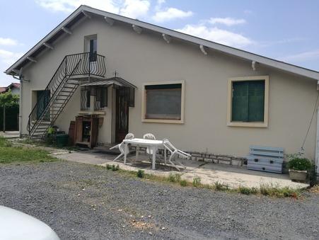 Vendre maison GABARRET  146 500  €