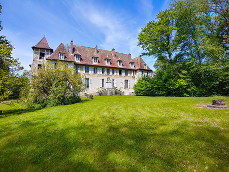 vente chateau BOURG EN BRESSE 650000 €