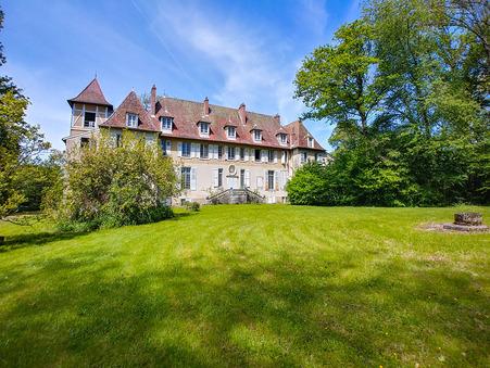 10 vente chateau BOURG EN BRESSE 650000 €