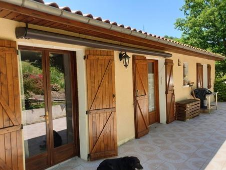vente maison AUBIN 102m2 123050€