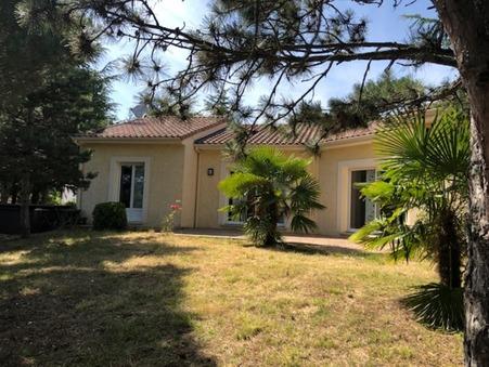 A vendre maison SAIX  335 000  €