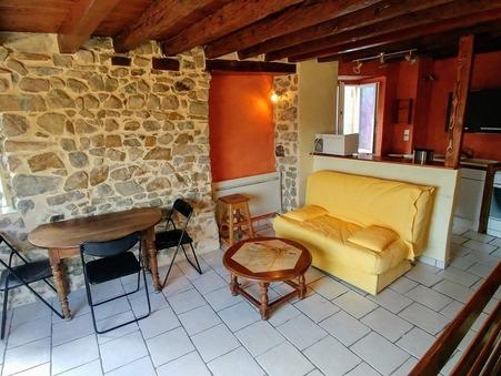 vente maison GRANDRIS 74 000  € 60 m�