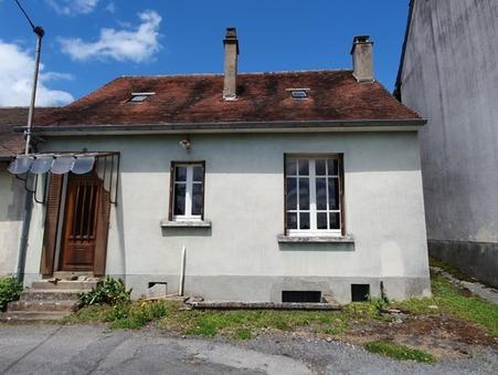 vente maison Saint-Yrieix-la-Perche 54m2 64000€