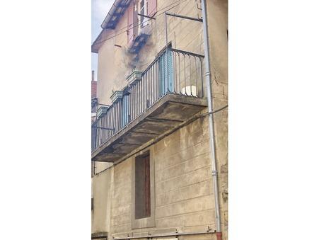 Vends maison Mazamet 49 900  €