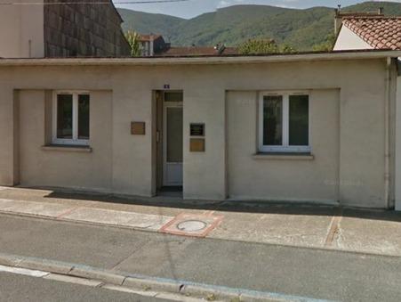 Achète immeuble Saint-Amans-Soult 90 000  €