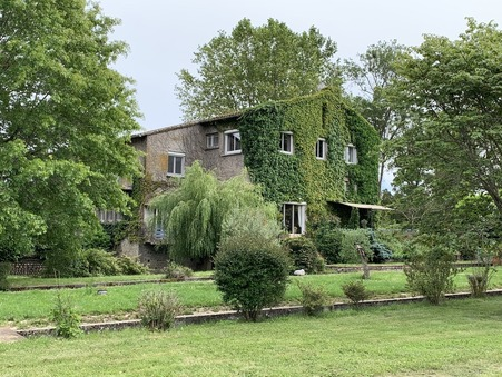 vente propriete TOULOUSE 1 248 000  € 720 m²