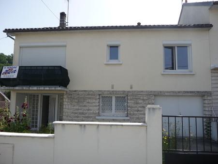 Achète maison PERIGUEUX  150 500  €