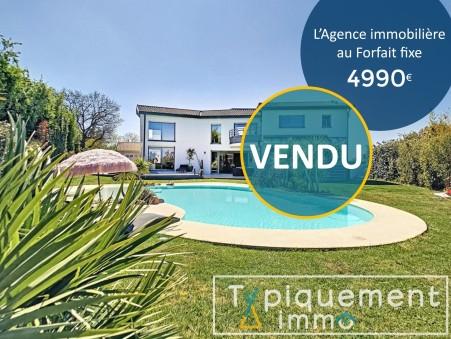 Vends maison Balma 1 460 000  €