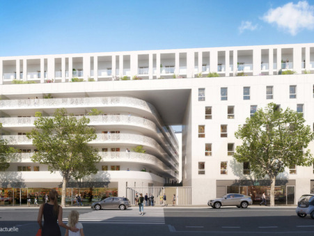 vente appartement NICE 43m2 319526€