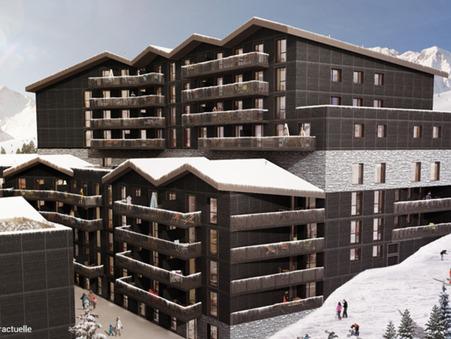 Vente appartement LES 2 ALPES  147 091  €