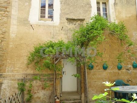 vente maison ESPONDEILHAN 95000 €