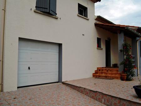 vente maison Anduze 285000 €