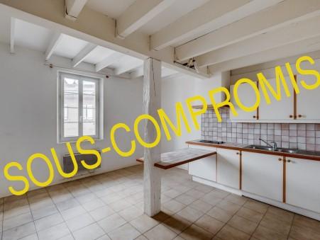Vendre appartement Mondonville 81 885  €