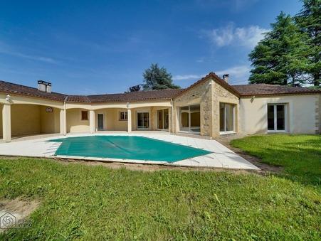 Vente maison LE BUISSON DE CADOUIN  288 900  €