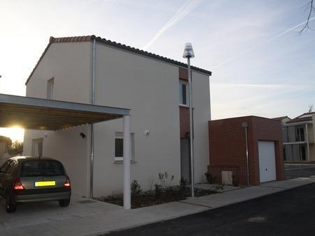 location maison CUGNAUX 94m2 1100€