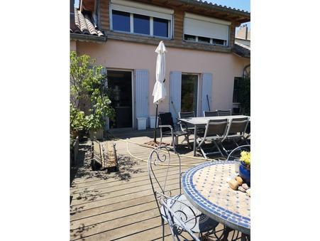 Vente maison NIMES  293 000  €