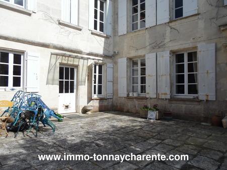 Vends maison TONNAY CHARENTE  293 100  €