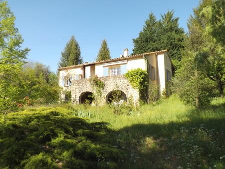 vente maison MEYRAS 169000 €
