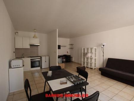 location appartement TOULON  470  € 41 m²