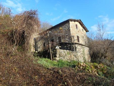 Vente maison desaignes 100 m²  100 000  €