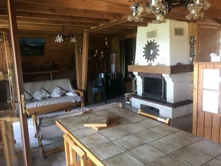vente maison CHASTREIX 80m2 149000€