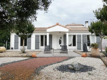 vente maison ROYAN 110m2 409500€