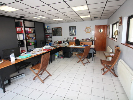 vente Local commercial CAUDERAN 200m2 939000€