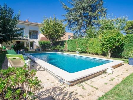 A vendre maison Lattes  710 000  €