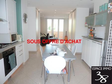 Vente appartement Saint-Martin-d-Heres  134 000  €