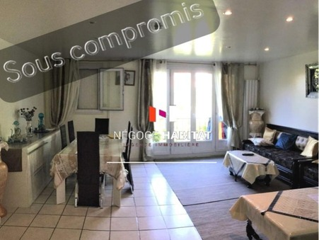 A vendre appartement montpellier 75.79 m²  165 000  €
