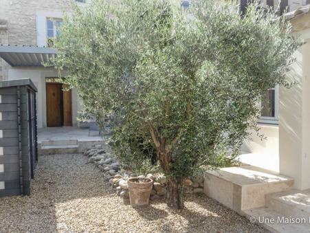 Vente maison VILLENEUVE LES AVIGNON  575 000  €
