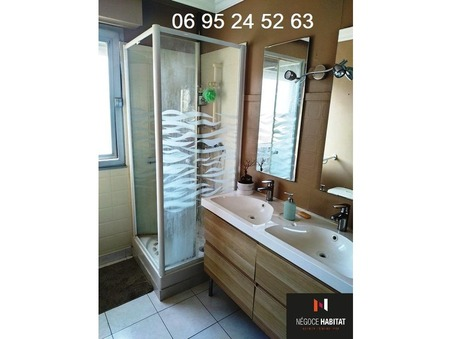 A vendre appartement montpellier 93.6 m²  219 000  €