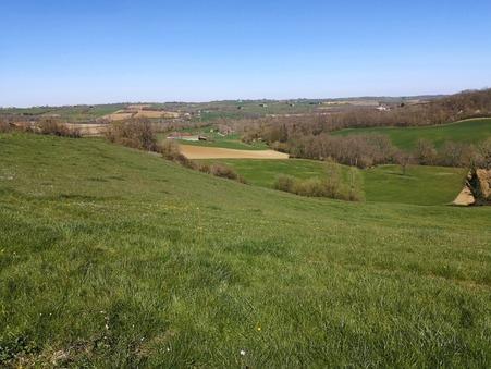 A vendre terrain Aurignac   535 600  €