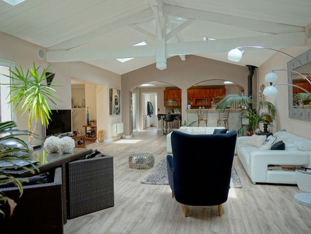 Acheter maison CHATELAILLON PLAGE  748 800  €