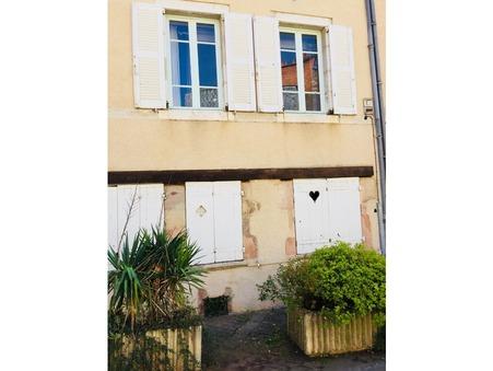 A vendre maison RODEZ  135 000  €