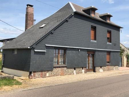 vente maison BOURG ACHARD 100m2 153700€