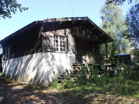 Vendre maison Miramont de guyenne 35 000  €