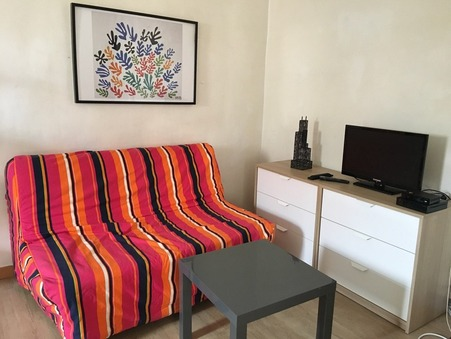 A louer appartement MONTPELLIER 42  €