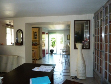 vente maison SAINT-JULIEN-L-ARS 200m2 252000€