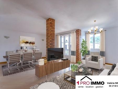 Acheter appartement Saint-Marcellin  126 000  €