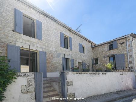 vente maison SIGOULES  183 600  € 155.8 m�