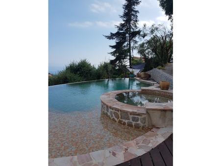vente maison CASTELLAR 835000 €
