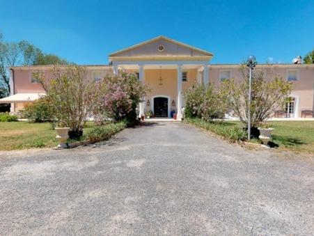 vente maison Portet sur Garonne 5 300 000  € 1200 m²